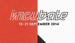Incubate festival