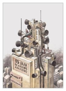 De Geluidsarchitect