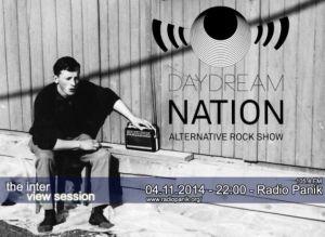 daydream nation novembrer 2014
