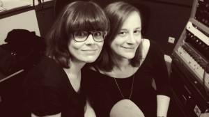 Felicia & Nancy