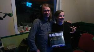 Wagonman & Pitou