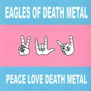 EODM - peace love & death metal